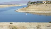 Two Salton Sea Properties